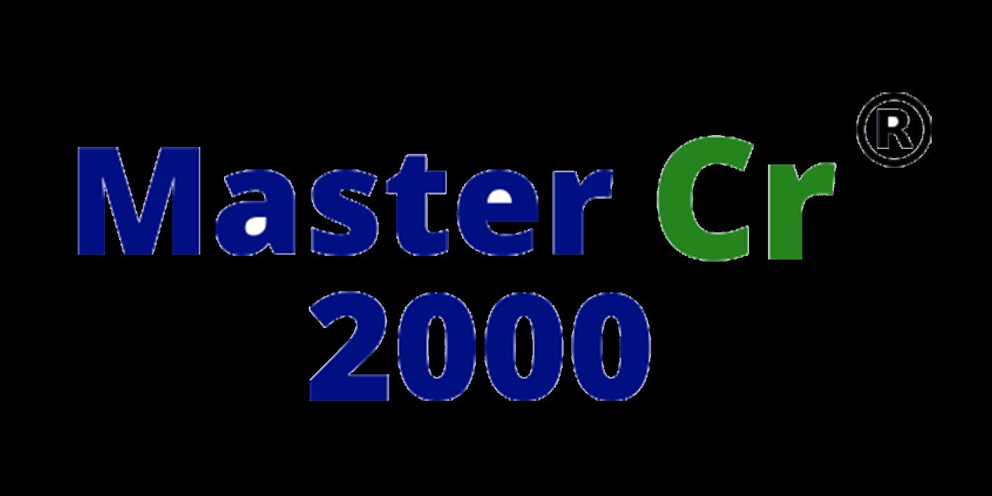 Master Cr 2000